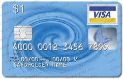 1 VISA VIRTUAL (RUS BANK)