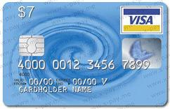 7 VISA VIRTUAL (RUS BANK)